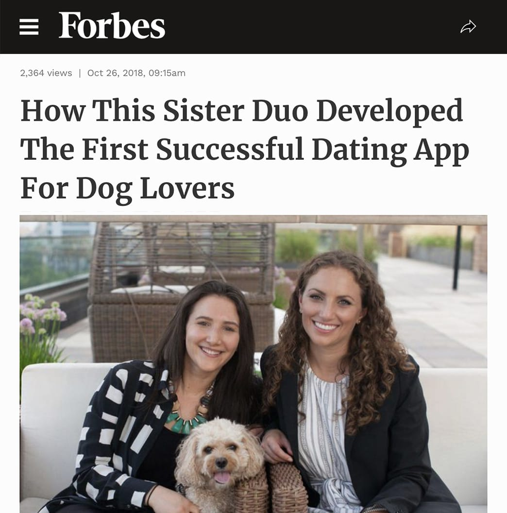 Dig - The Dog Person's Dating App