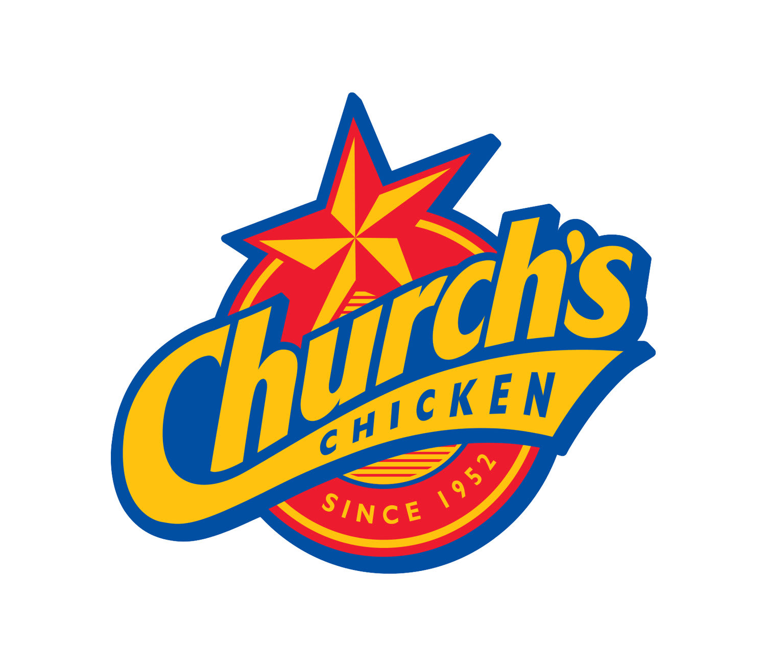 Church's - Here's the Deal