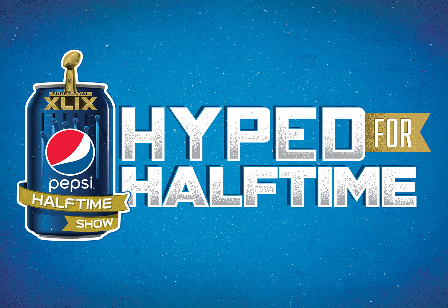 Hyped For Halftime