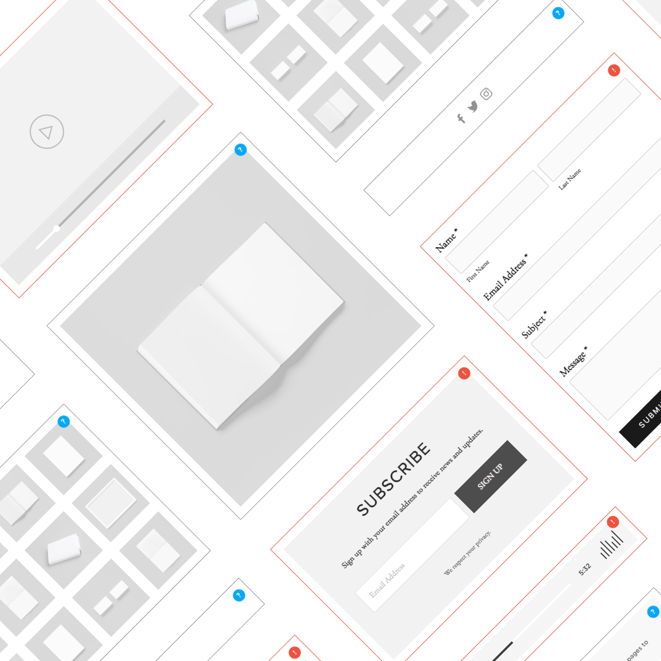 Squarespace Product