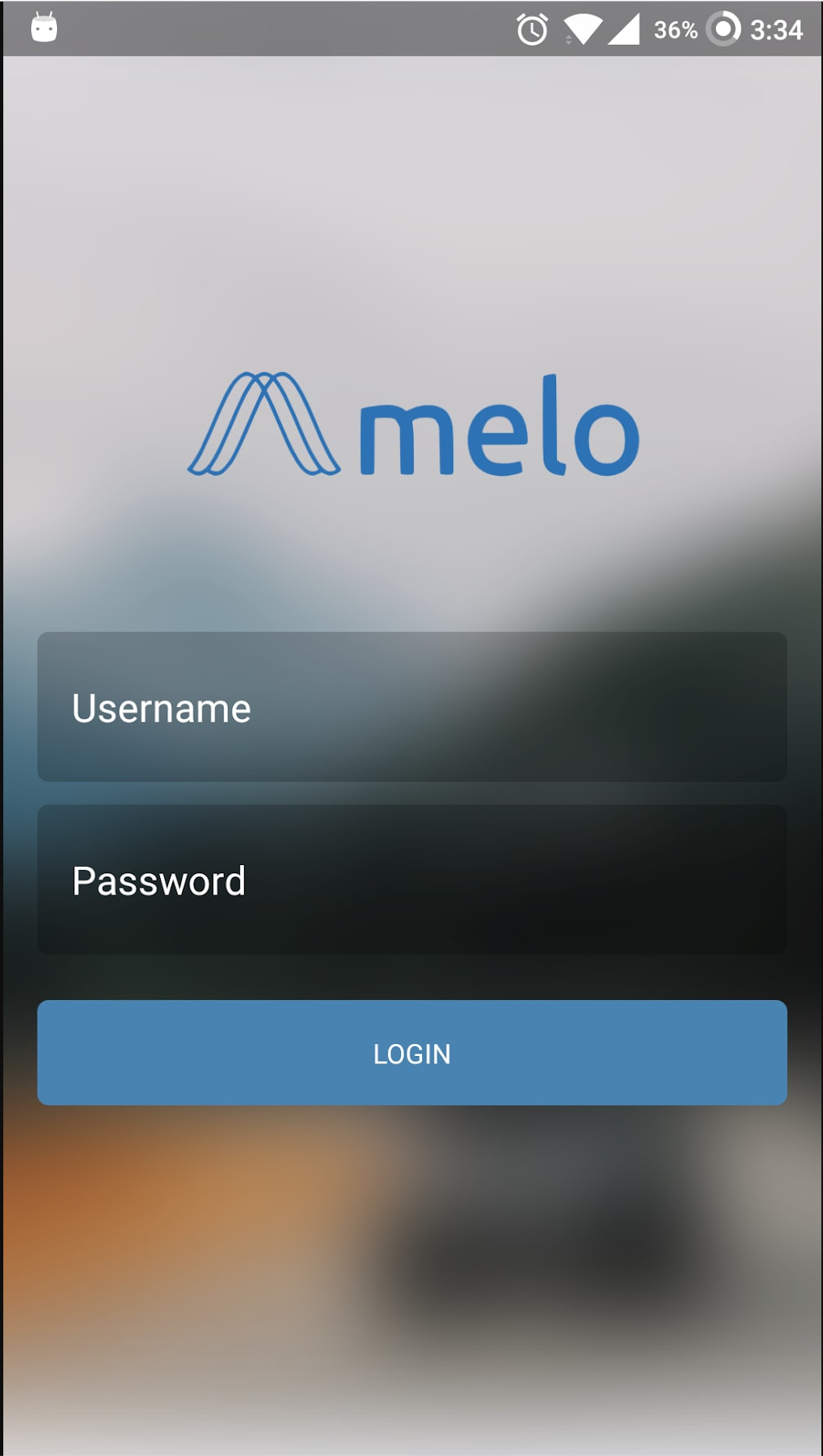 Melo: Real Time Vehicle Tracking App