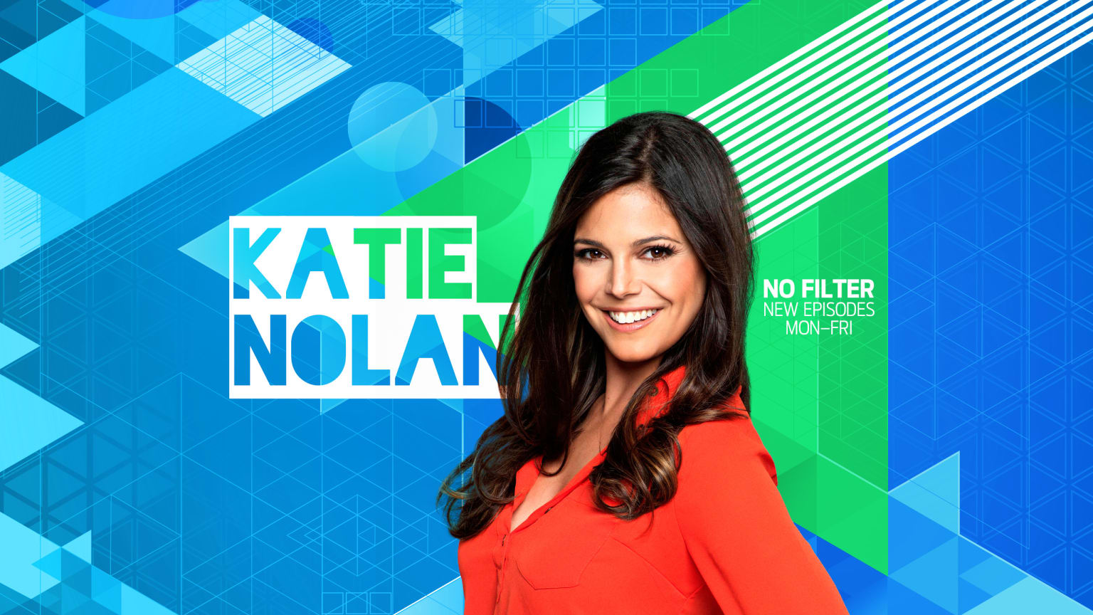 No Filter with Katie Nolan Brand Package