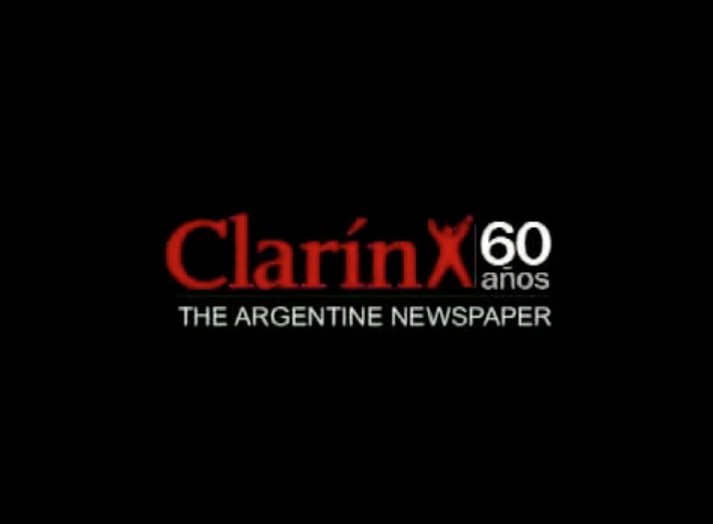 The Argentinian Newspaper Campaign