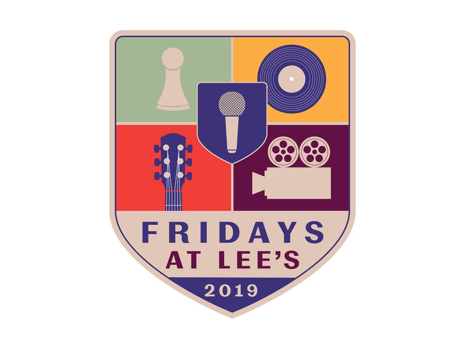 Friday's at Lee's Event Series