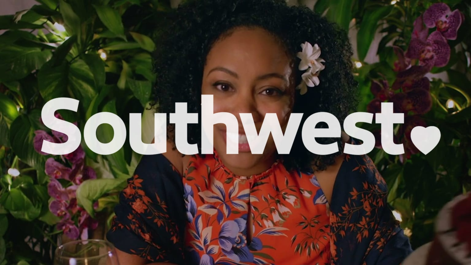 Southwest Airlines - Micro Stories