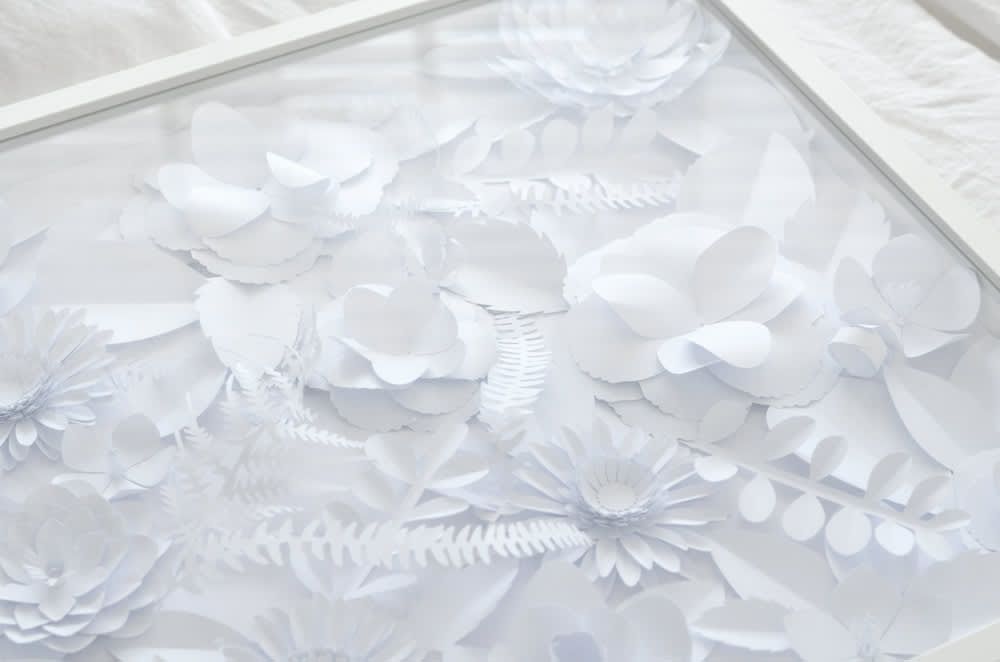 Papercraft - assorted projects