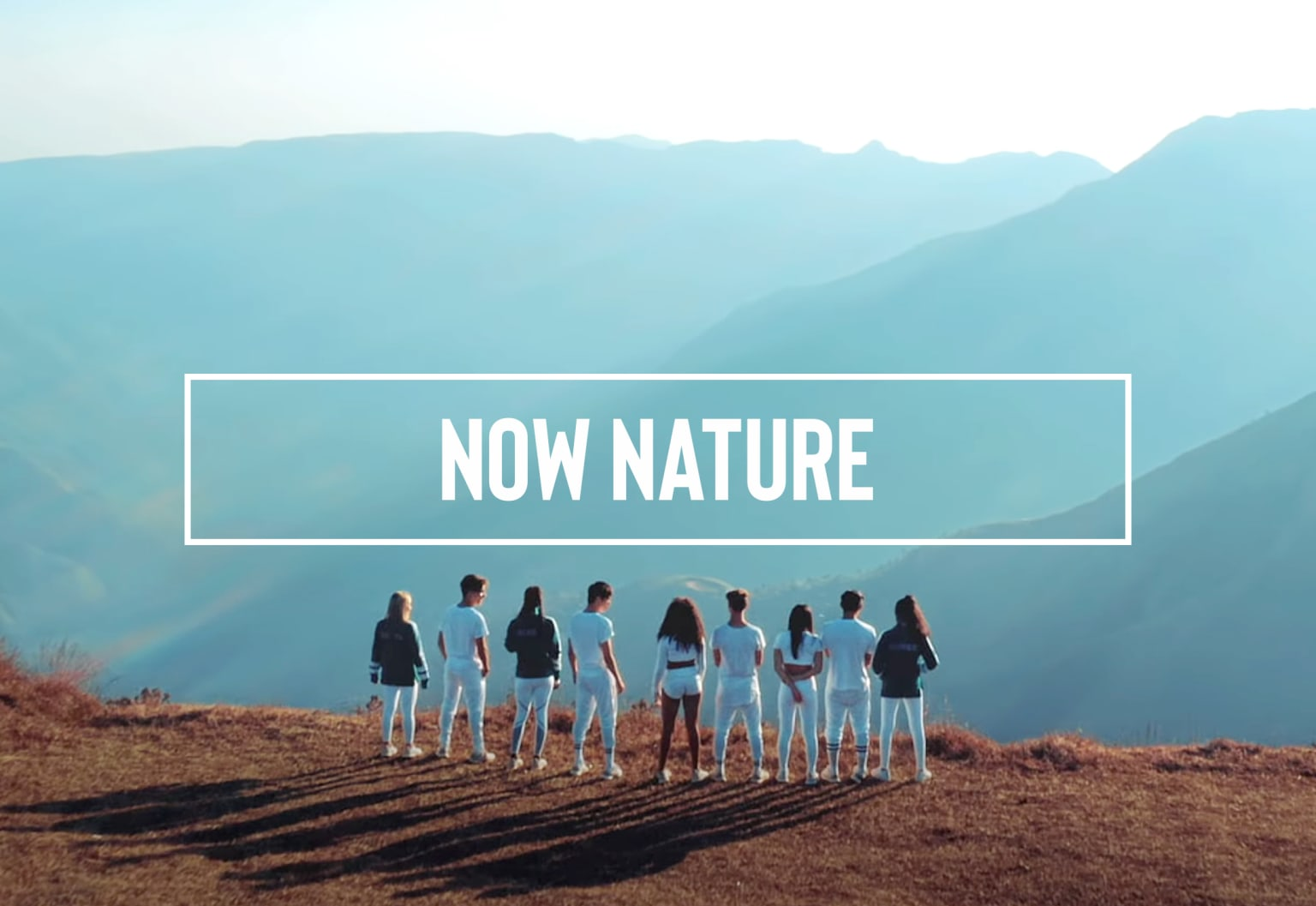 Now Nature
