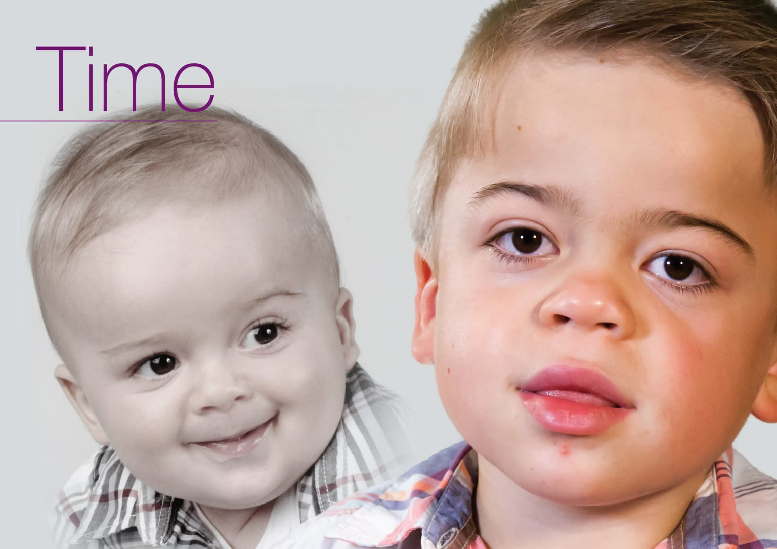 Hunter syndrome Diseases Awareness Campaign Creative
