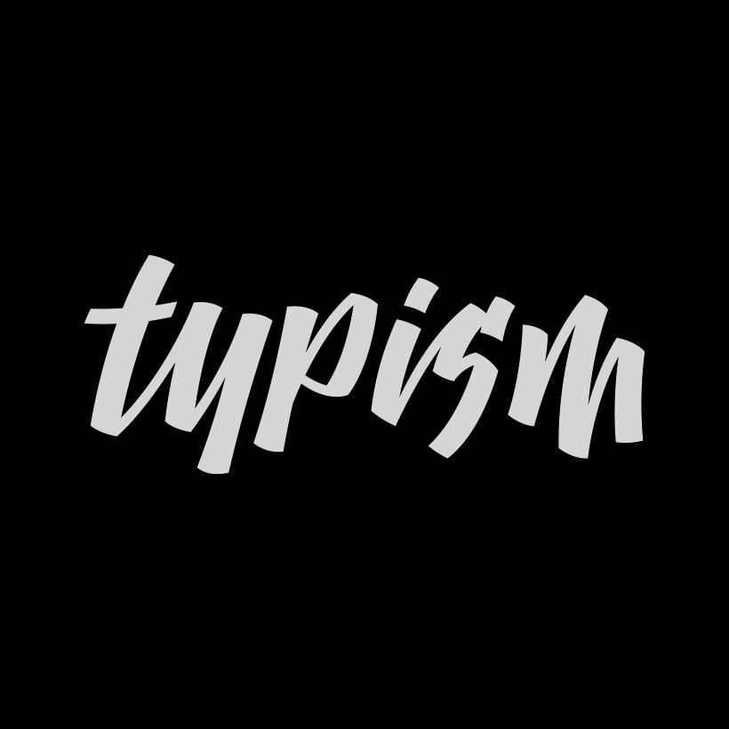 Typism Conference
