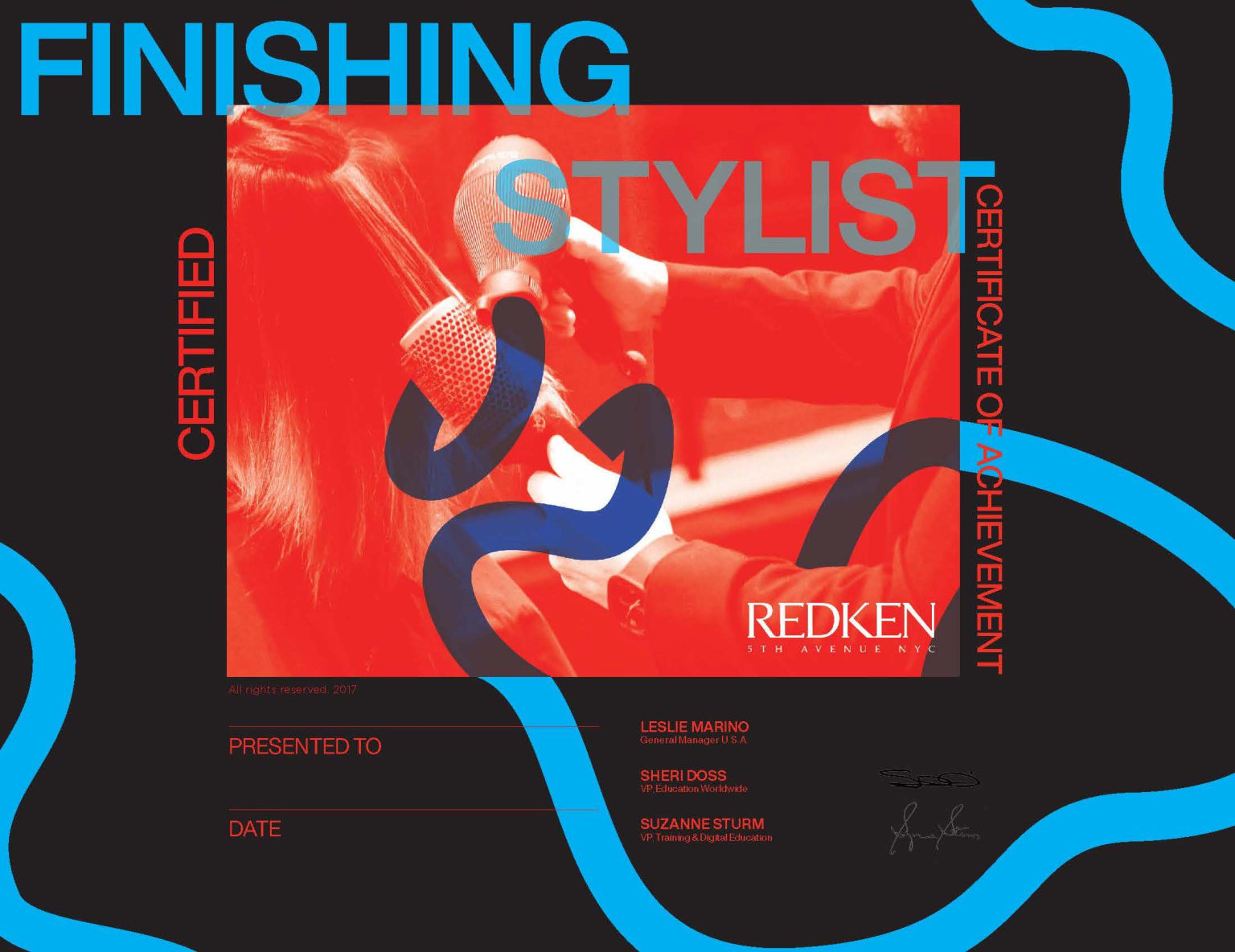 Redken Projects