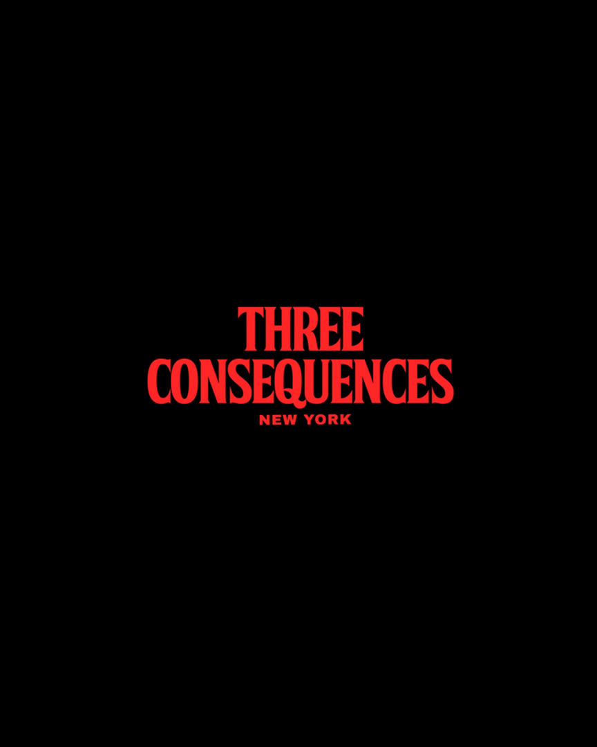 Three Consequences