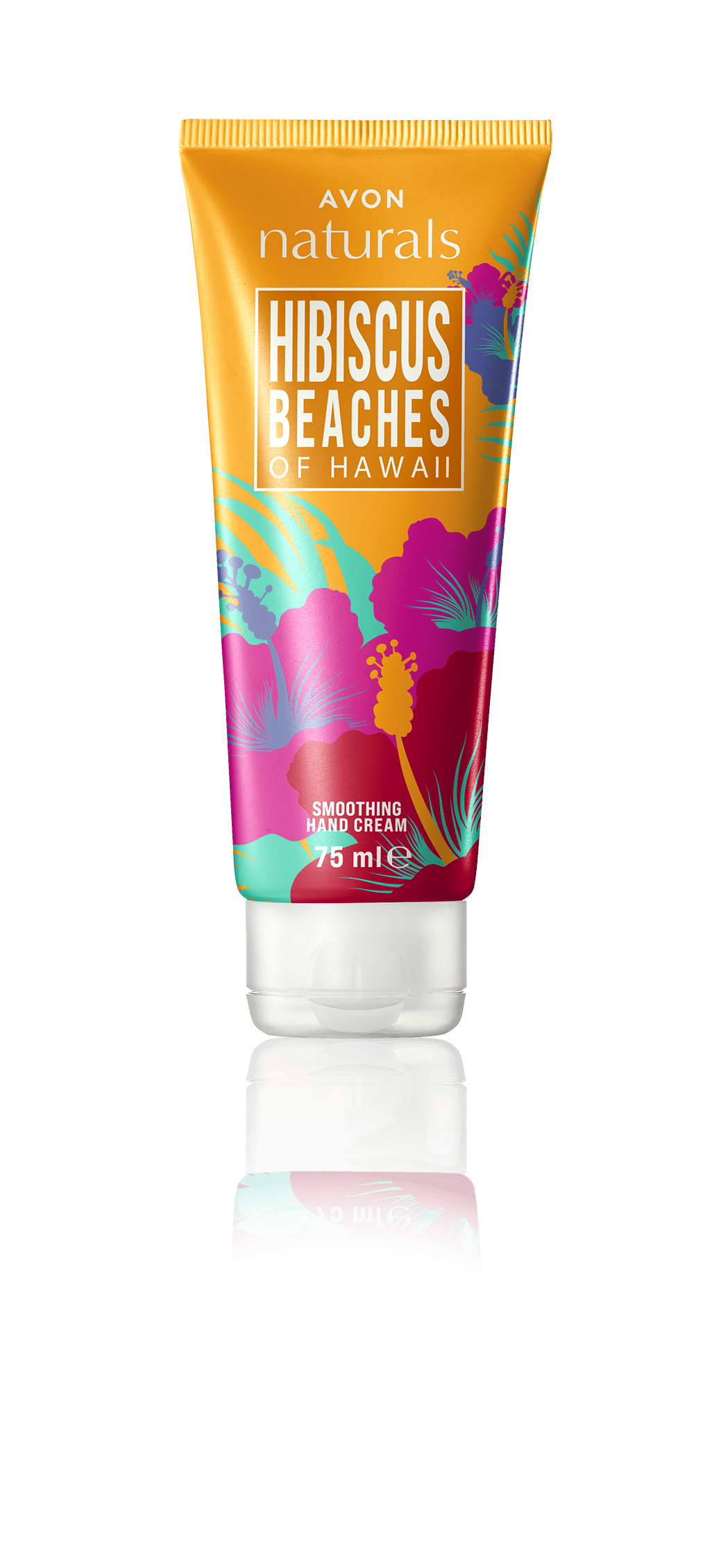 Packaging design Hand Creams Collection / Avon Cosmetics Central & Eastern Europe