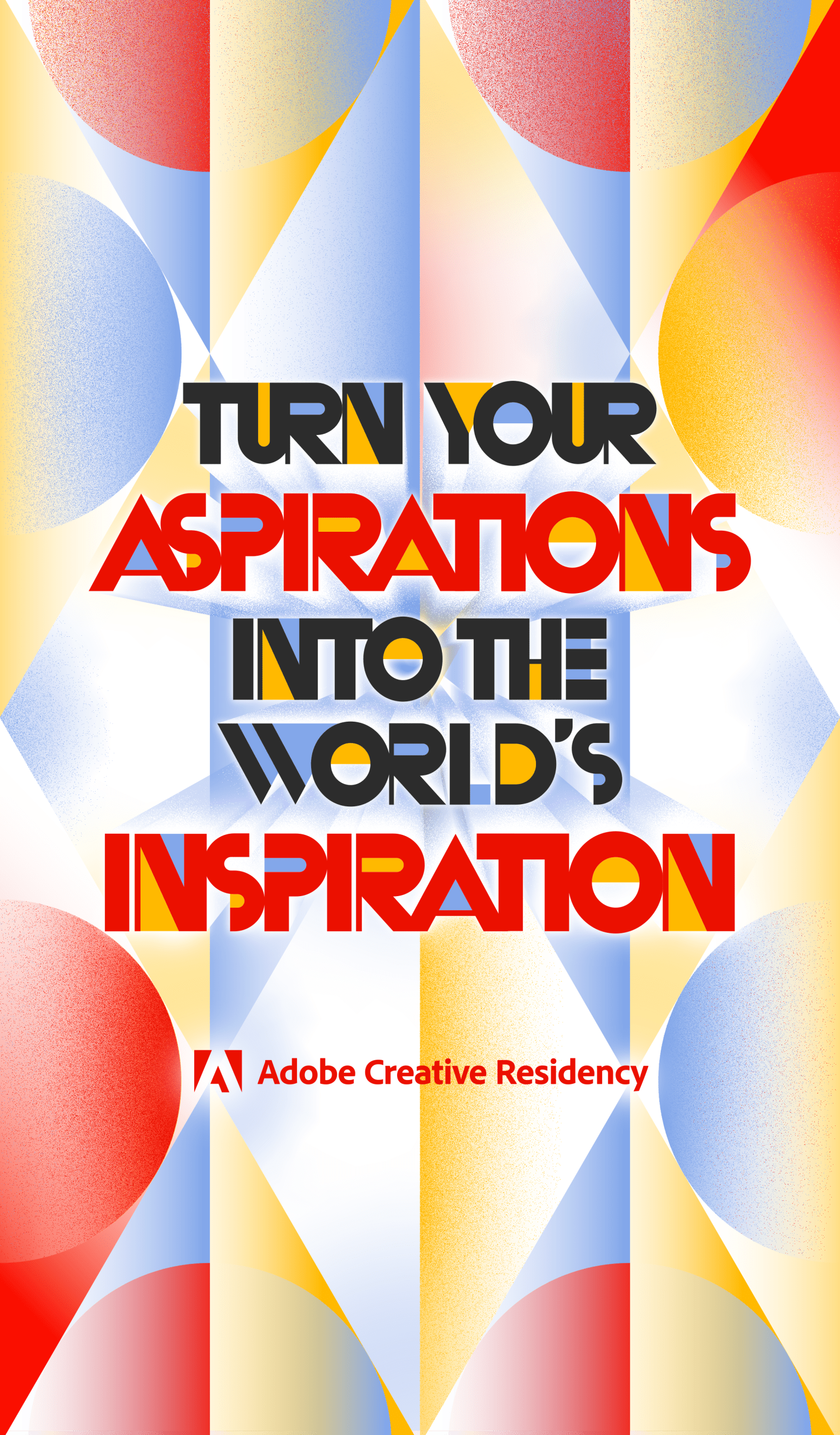 Adobe Supportive Sayings