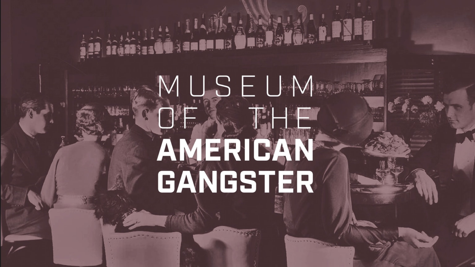 Museum of the American Gangster