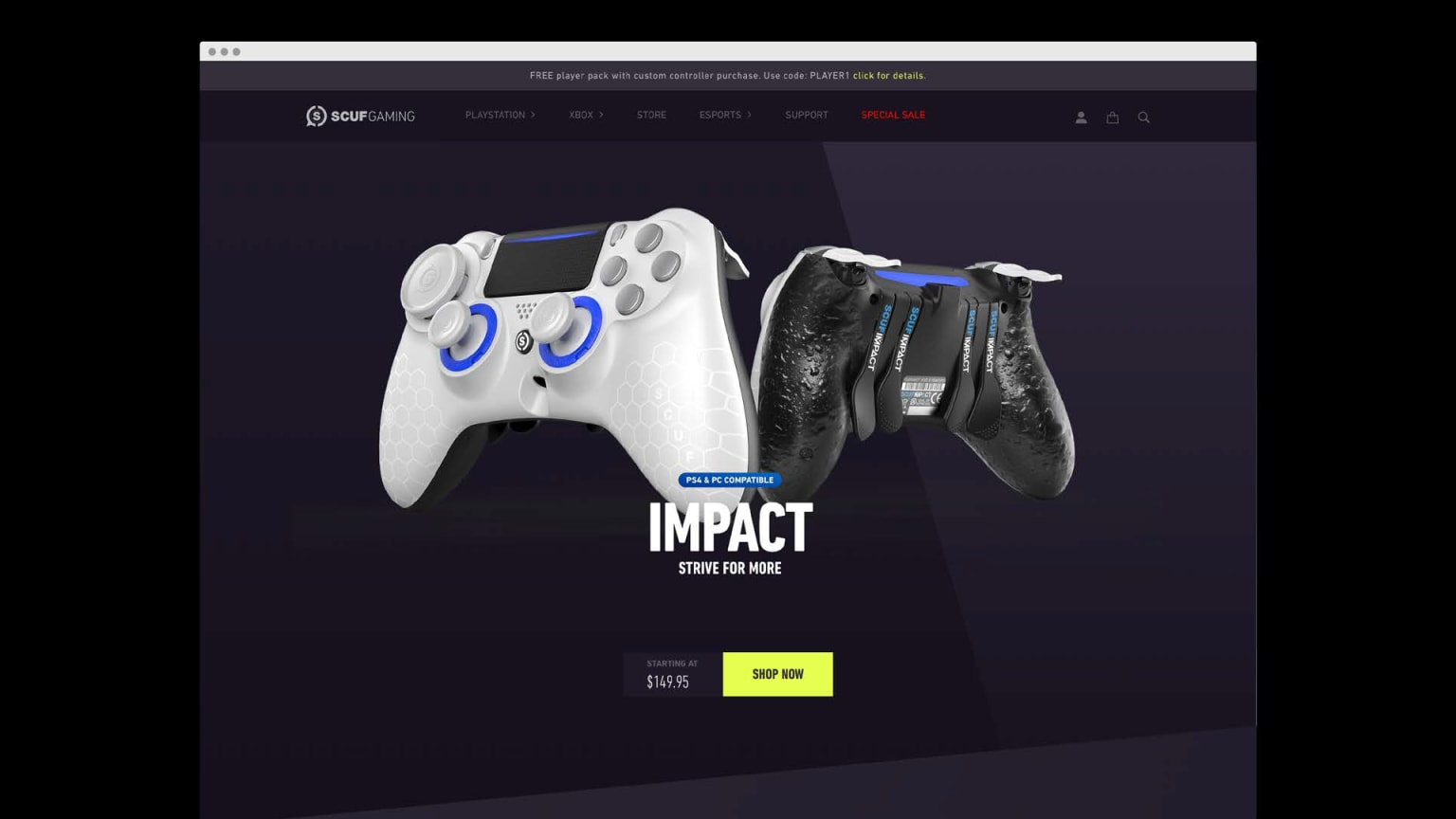 SCUF Gaming