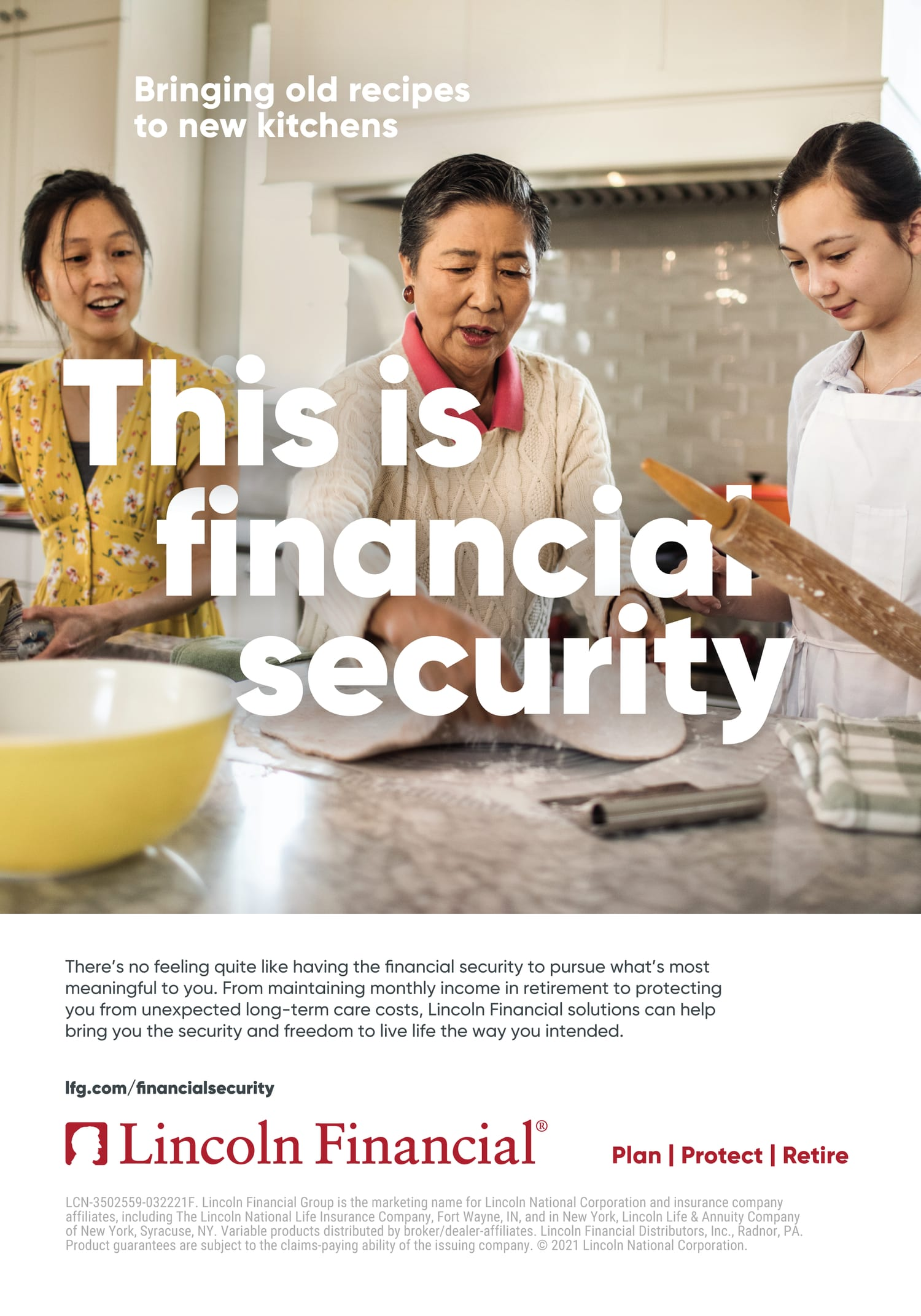 This Is Financial Security