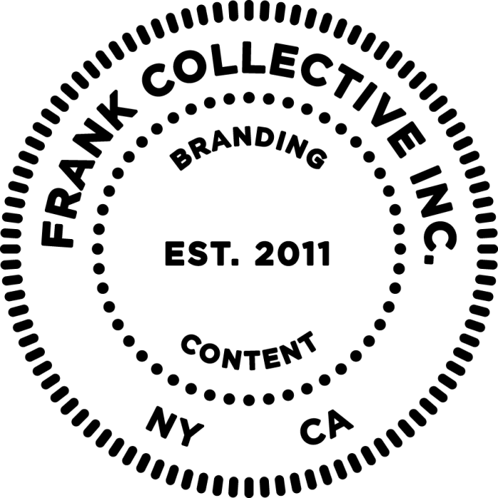 Frank Collective Associate Creative Director