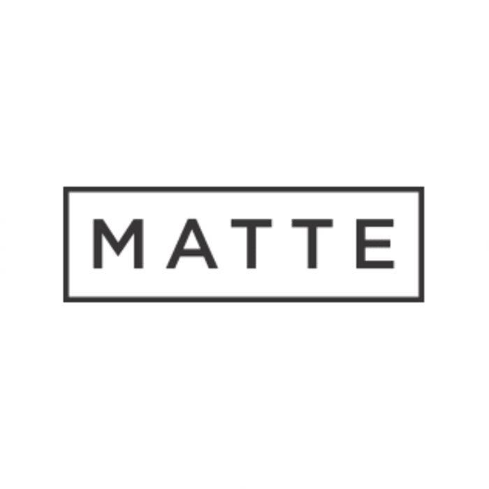 MATTE Projects Art Director / Designer (Experience with Motion Graphics a plus)