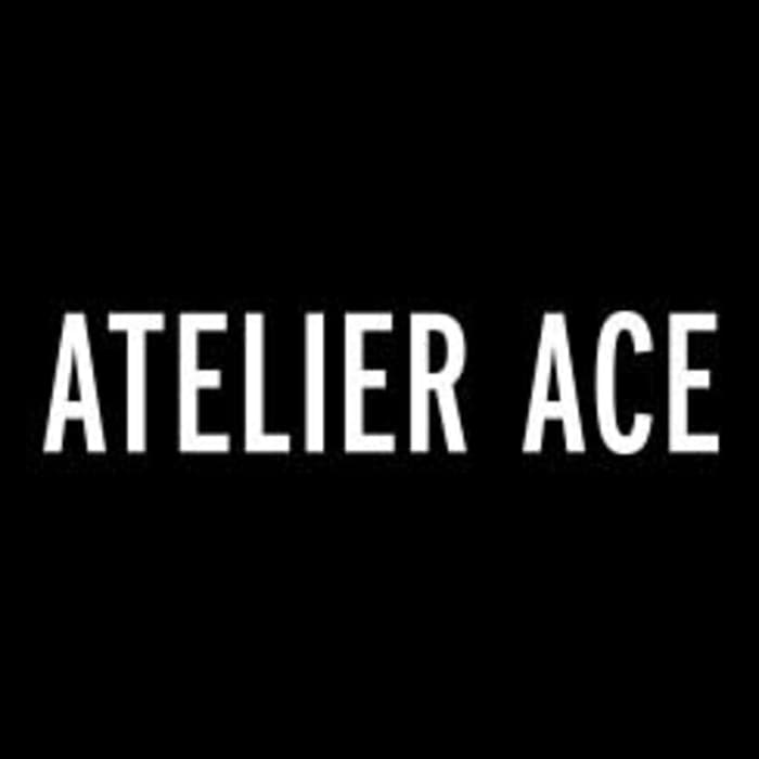 Atelier Ace / Ace Hotel Senior and  a Mid-level Graphic Designer