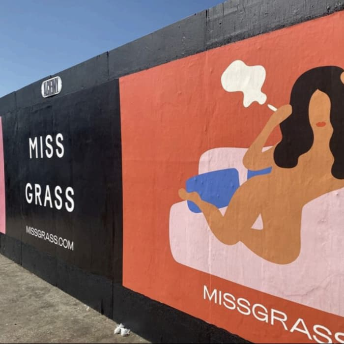 Miss Grass COMMUNITY & RELATIONSHIPS MANAGER (CONTRACT)