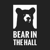 Bear In The Hall