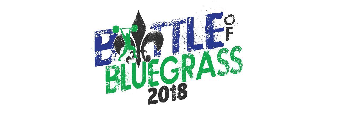 Battle of Bluegrass 2018