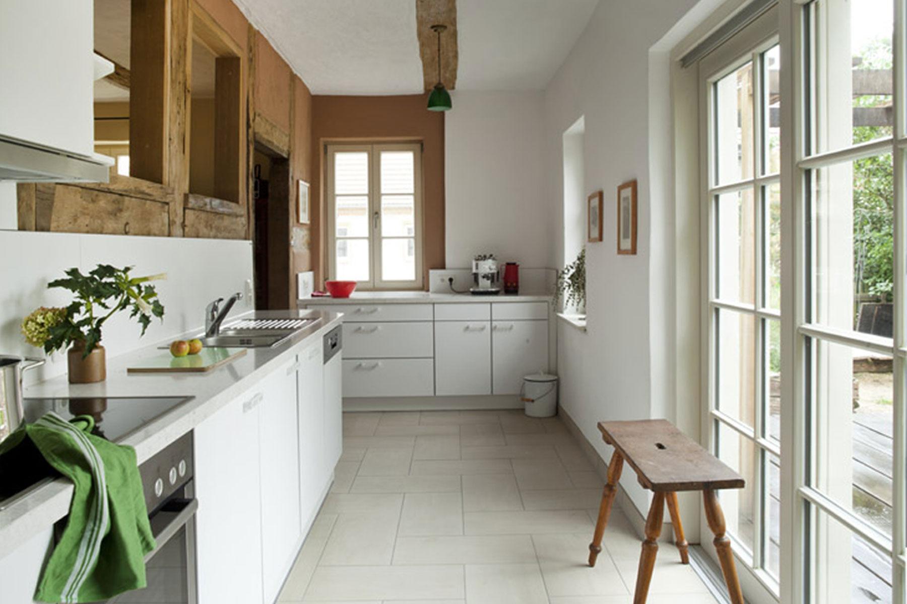 Fachwerkhaus Küche