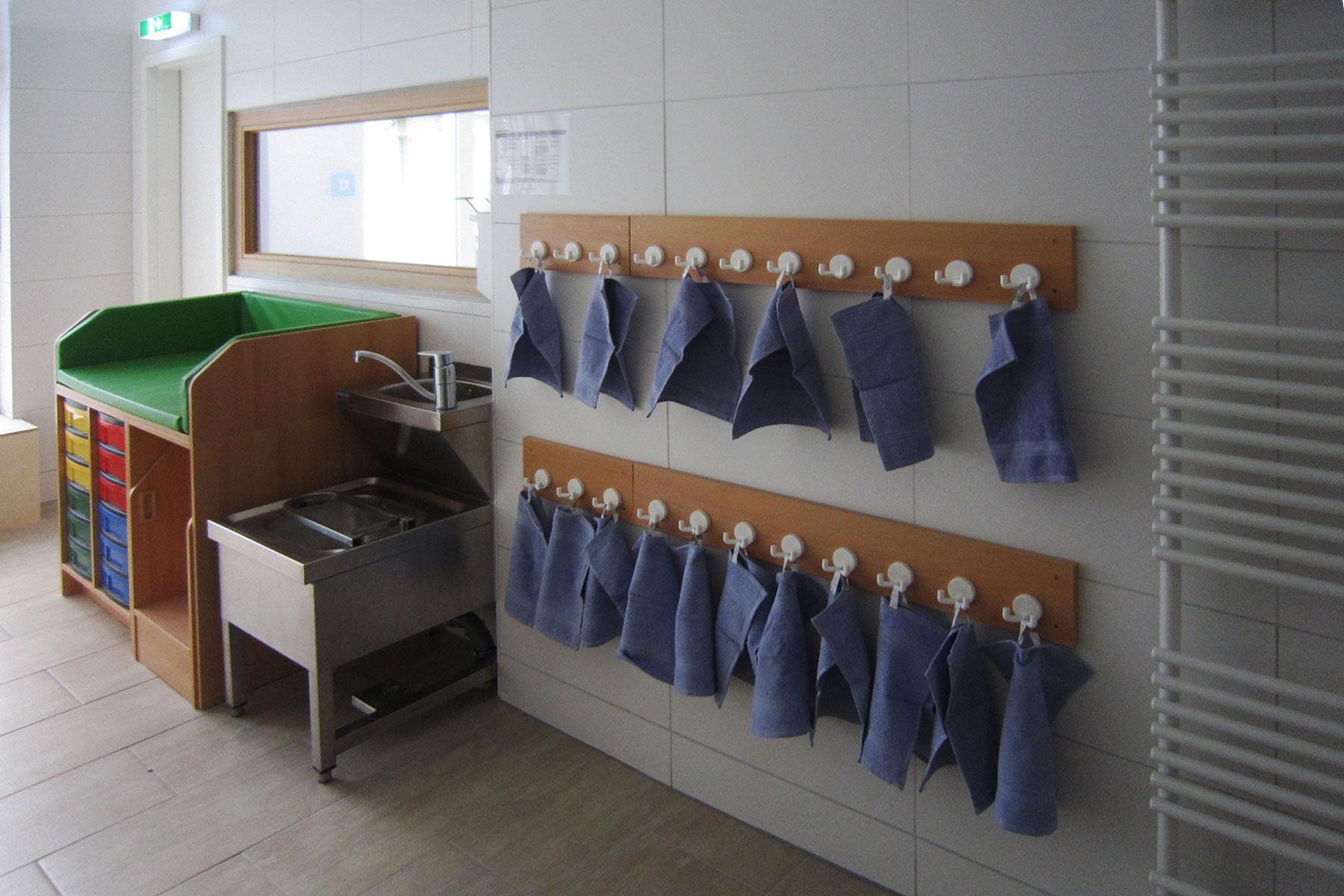 Kindertageseinrichtung Bad