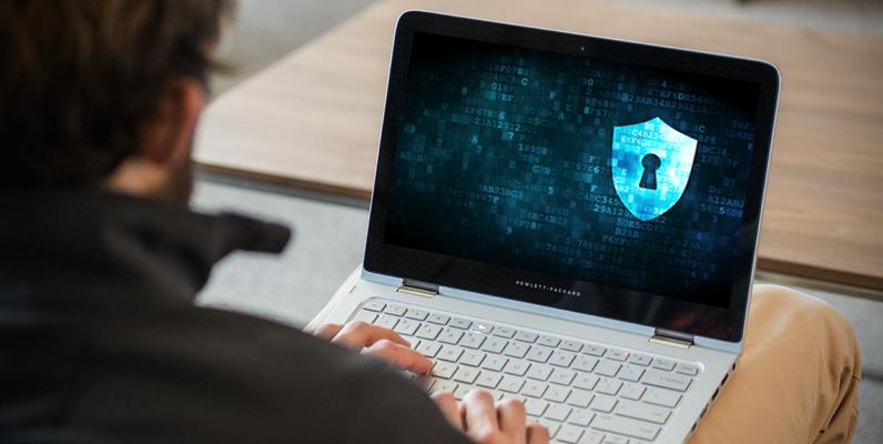 Shielded Virtual Machines