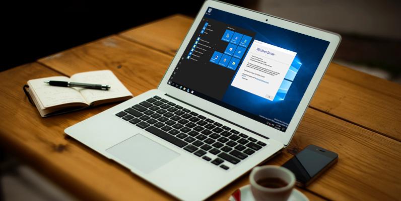 Introduction Windows Server