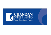 Chandan Steel Ltd