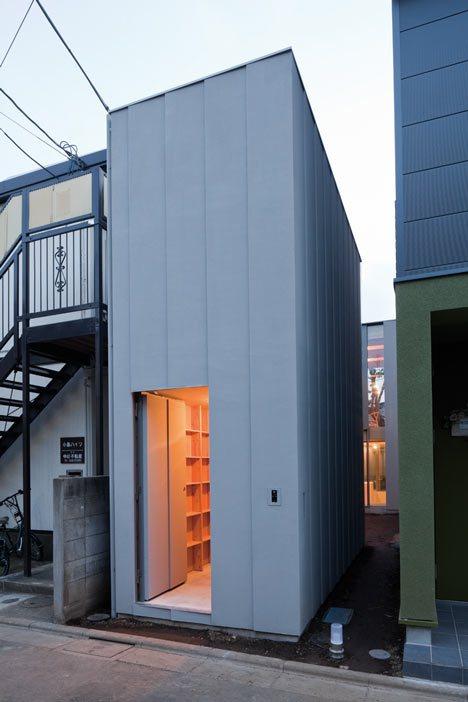 10 Desain Rumah Minimalis Ala Jepang Yang Super Keren