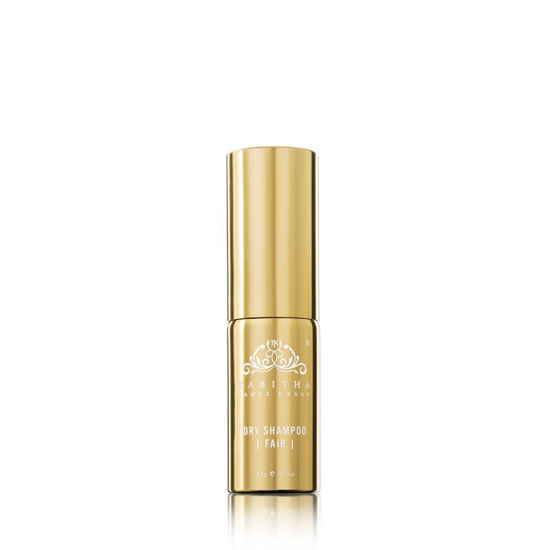Compact Organic Dry Shampoo - Fair Hair image