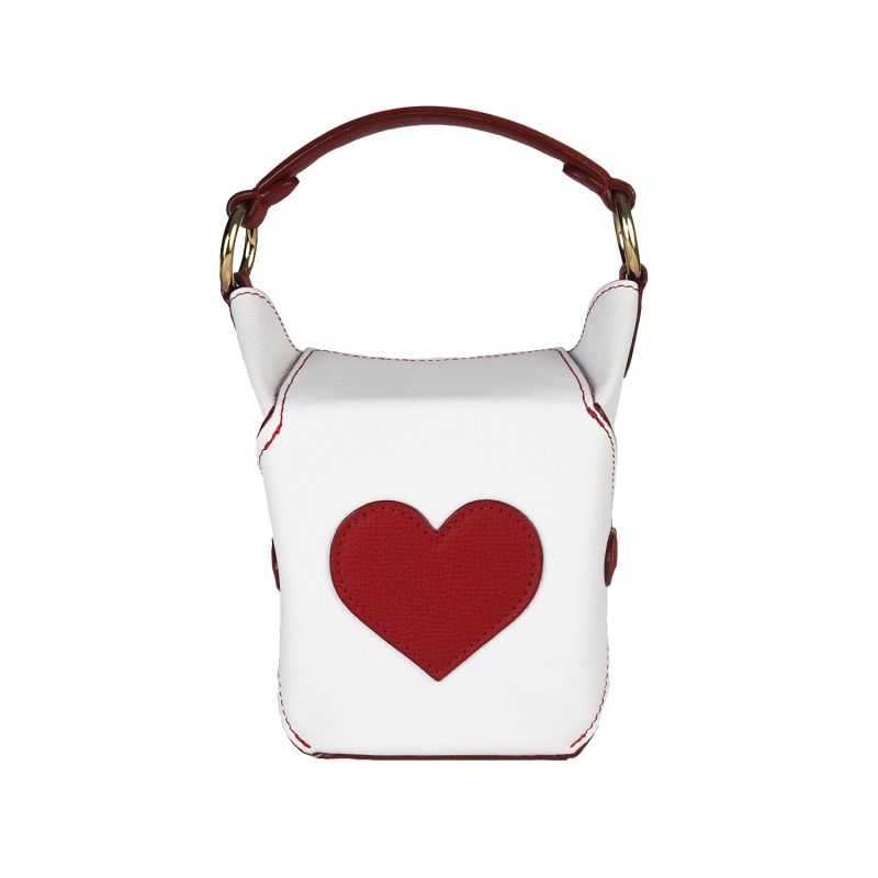 Lunch Box 11 With Heart image