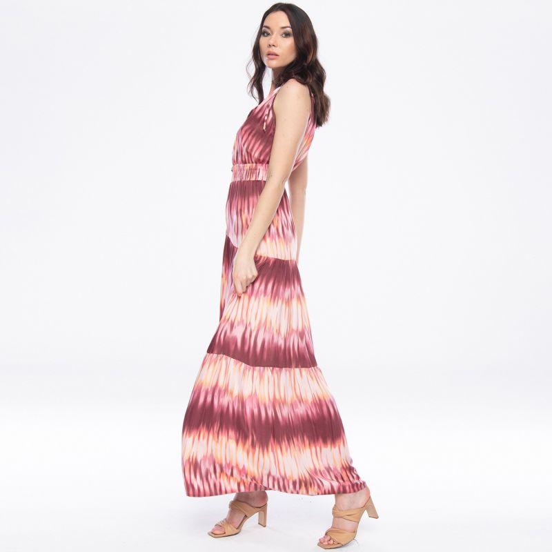 Batik Dress Rossa image