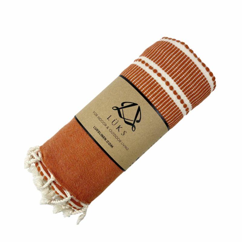 Sefa - Deluxe Organic Cotton Peshtemals image