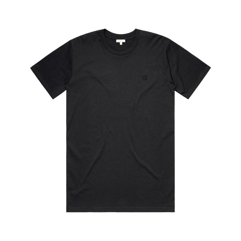 Black Low Carbon T-Shirt image