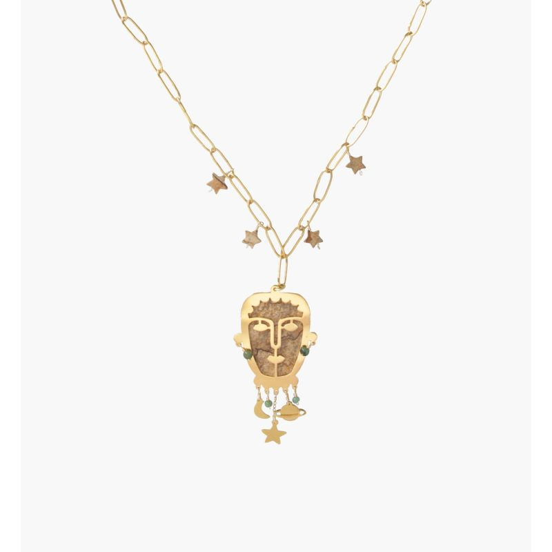 Ancient Necklace image