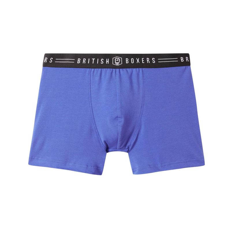 Stretch Trunks- 4 Pack image