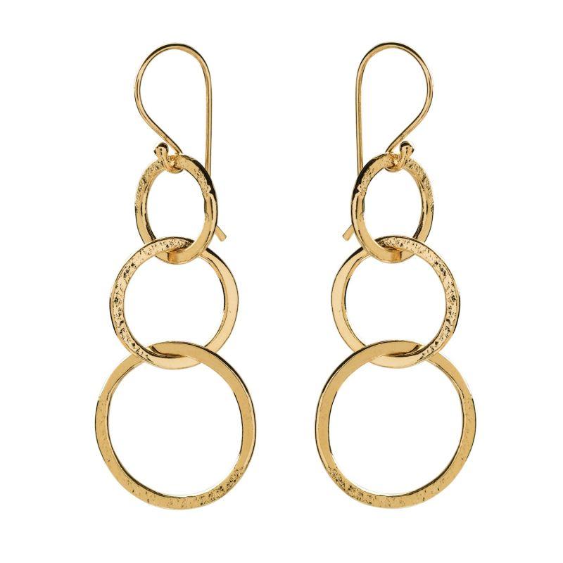 Lolita Loop Earrings image