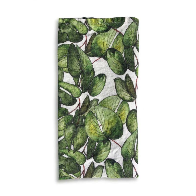 Mopane Linen Napkin image
