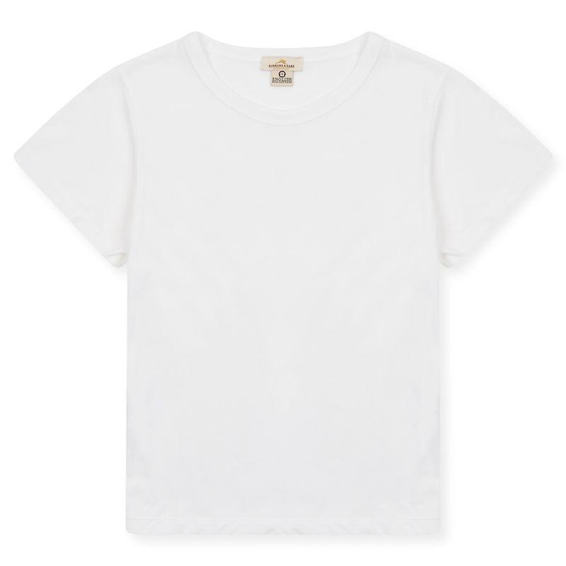 Women's T-Shirt - White image