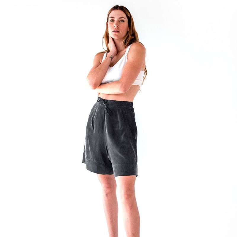Noir Alyx Shorts image