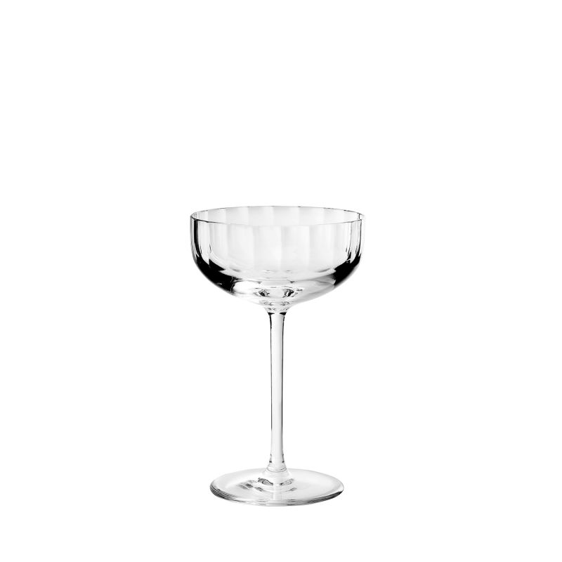 Fluted Small Coupe image