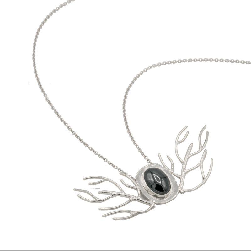 Ocean Wings - Hematite image