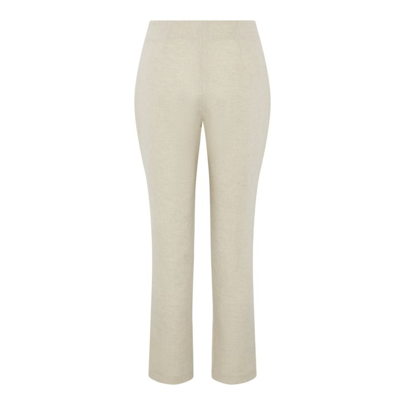Ndali Trousers - Neutrals image