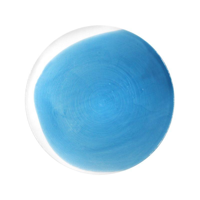 Side Plate - Sky Blue | Pool image