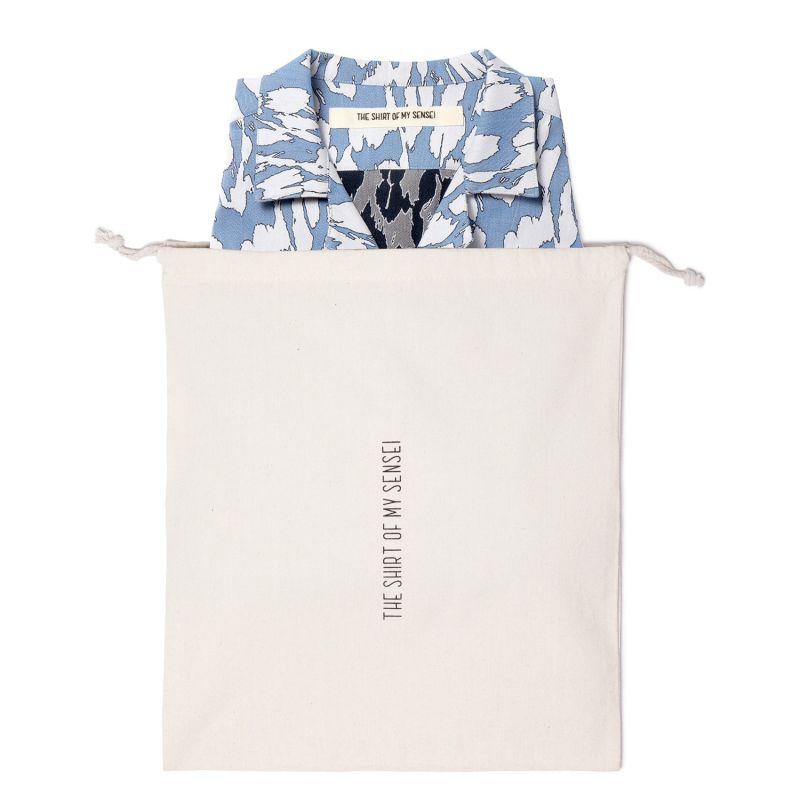 Yukata Shirt - Beige image