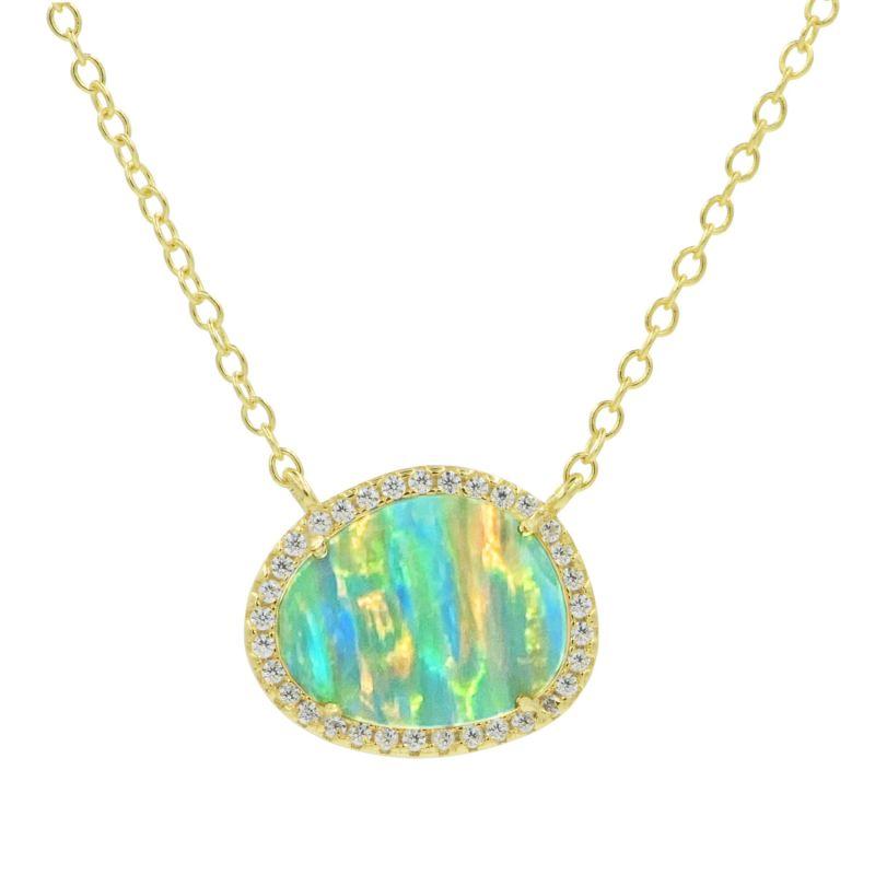 Kokoto - Green Opal image