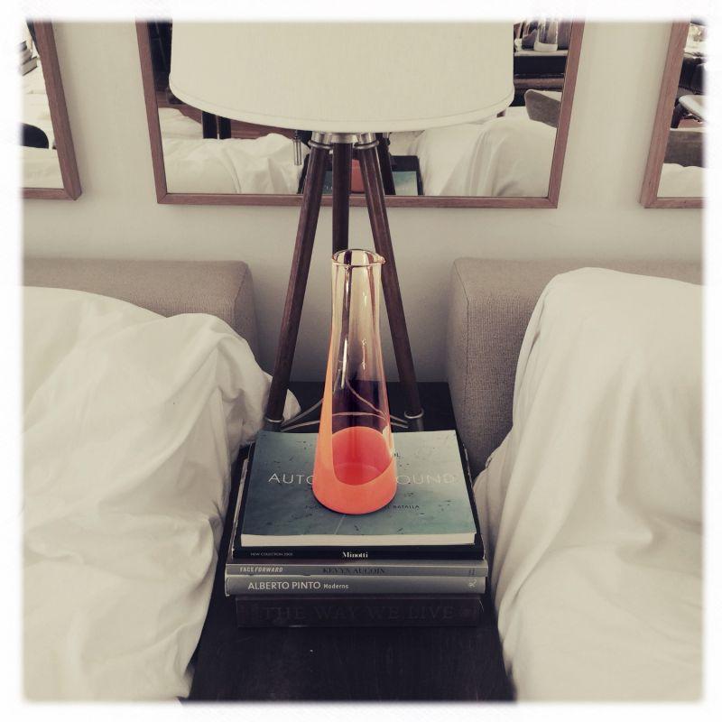 Orange Carafe image